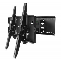 "BestMounts  32-60"" Full-Motion Flat-Panel TV Mount  (BEST-007)"