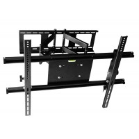 "BEST 42-90"" TV Full-Motion Wall Mount"