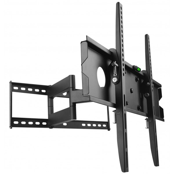 best 26 55 tv full motion wall mount. Black Bedroom Furniture Sets. Home Design Ideas