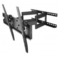 "BEST 26-47"" TV Full-Motion Wall Mount"