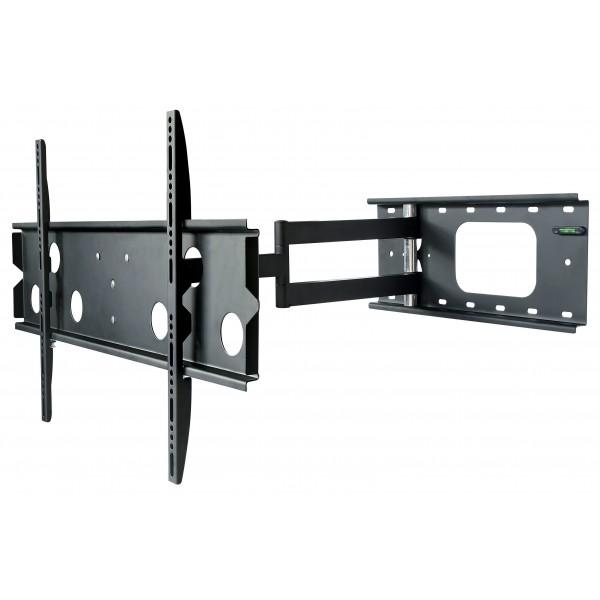 best 32 60 tv full motion wall mount. Black Bedroom Furniture Sets. Home Design Ideas
