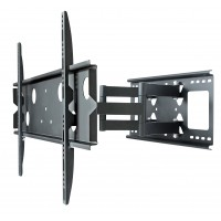 "BEST 42-80"" TV Full-Motion Wall Mount"