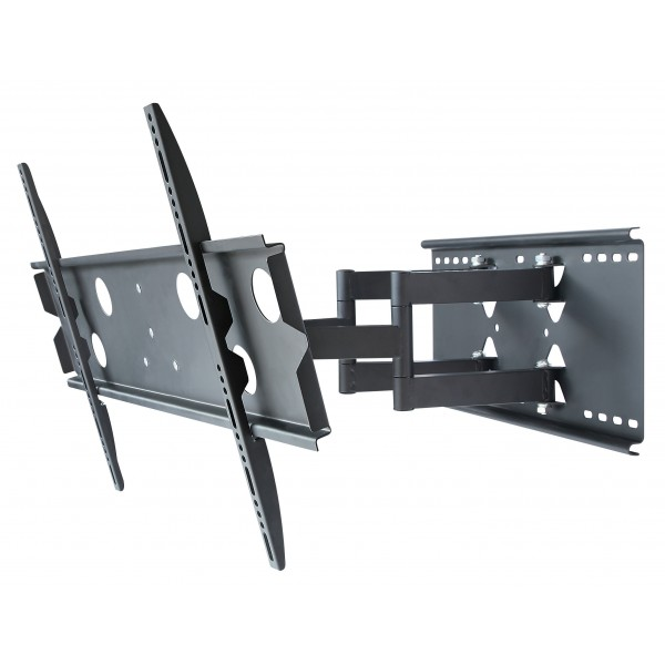 best 42 80 tv full motion wall mount. Black Bedroom Furniture Sets. Home Design Ideas