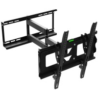 "BEST 23-42"" TV Full-Motion Wall Mount"