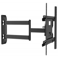 "BEST 17-47"" TV/Monitor Full-Motion Wall Mount"