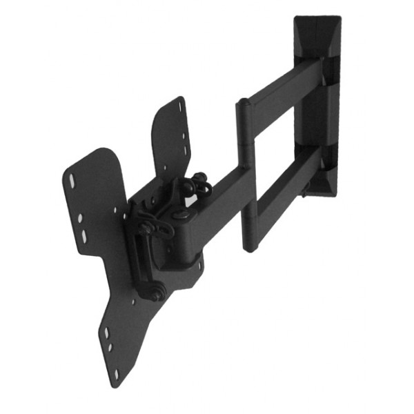 Best 17 47 Quot Tv Monitor Full Motion Wall Mount