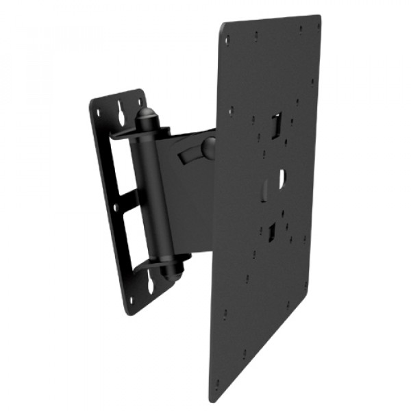 best 19 32 tv monitor full motion wall mount. Black Bedroom Furniture Sets. Home Design Ideas