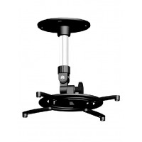 "BEST Universal Projector Mount with 8"" Neck"