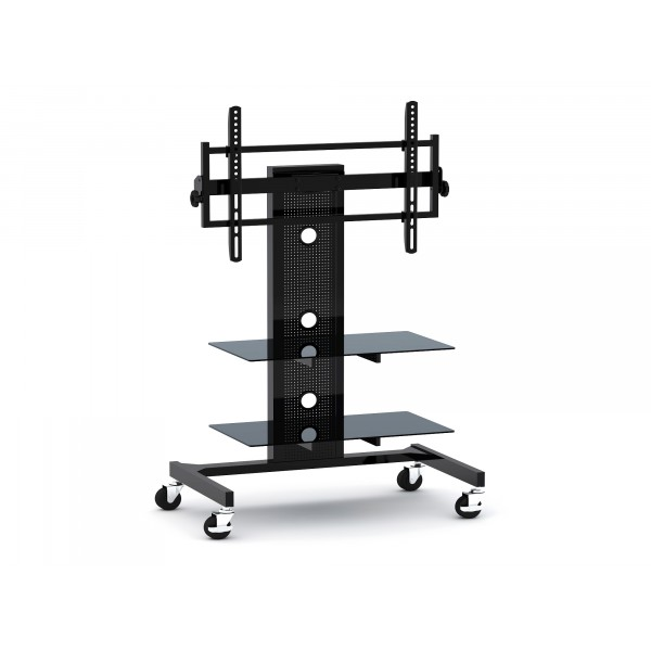 Best Mobile Home Theater Office Stand With 37 60 Quot Tv Mount