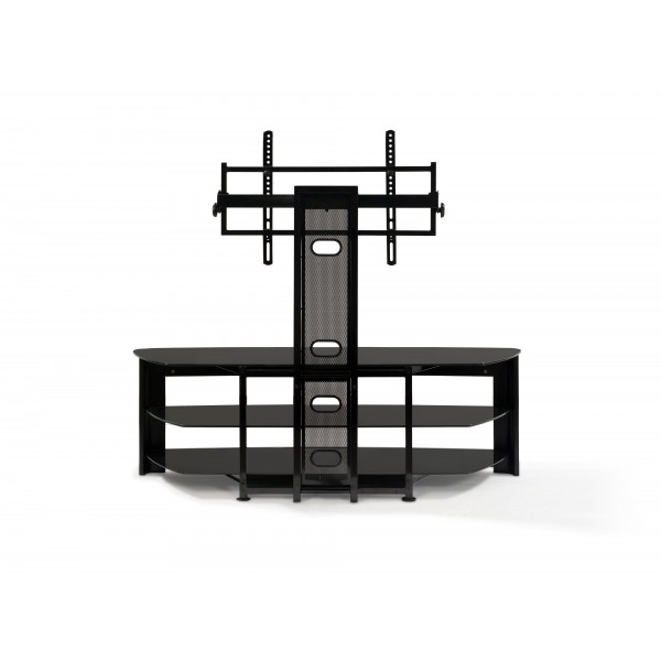 BEST Wood Home Theater Stand with 42-70
